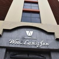 Woodlands Hostel