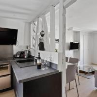 Excellent 2br Apartment near Opéra Garnier by GuestReady