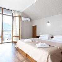 Mini Hotel Lokalita