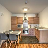 Stunning 2BR Apt West Didsbury South Manchester!