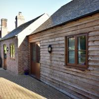 Cosy Disabled-Friendly Cottage