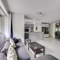 Modern 1Bedroom flat with Terrace in a Trendy Area by GuestReady