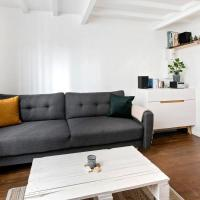 Modern Flat near Buttes Chaumont by GuestReady