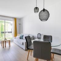Superbe appartement pour 2 - Père-Lachaise by GuestReady