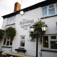 The Bowling Green Steakhouse Hotel