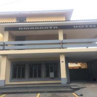 amaranta hotel