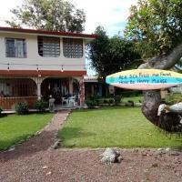Yubarta Lodge