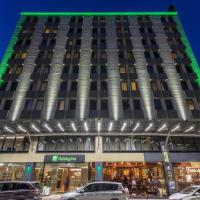 Holiday Inn Perth City Centre, hotel din Perth