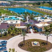 Brand New Solara Resort 7 Bedroom Villa villa