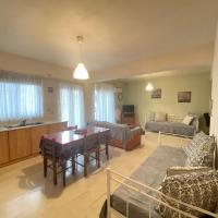 Διαμέρισμα 65 τμ στην καρδιά της πόλης, hotel in Tripoli