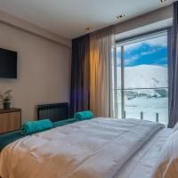 Apartment ALPINE by Atrium, New Gudauri