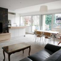 Superbe appartement en centre ville avec terrasse