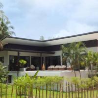 Ventana Villa 1