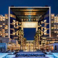 Keysplease Luxury 5 Star Residences at Five Palm Jumeirah