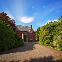 The Head Gardeners Cottage, Dunbar