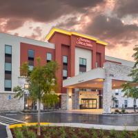 Hampton Inn & Suites Santa Maria