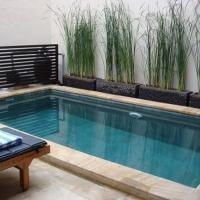 Villa Indah Kuta Royal - Private Pool - Optic Fiber High Speed Internet