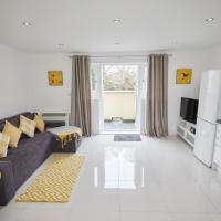 Spacious Convenient 1 Bedroom Ground Floor, Free Wifi and Parking Southampton sleeps 4
