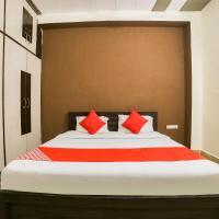 OYO 40334 Hotel Redstone