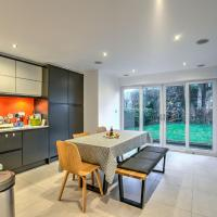 Modern Massive Family Home South Manchester