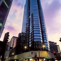 Executive Suite Downtown