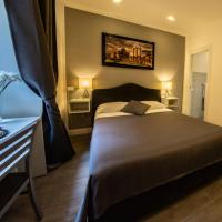 Rhome GuestHouse Affittacamere