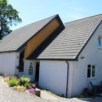 Family room - Blacksheep House - 22 miles to Edinburgh
