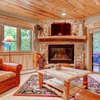 Timber Wolf Lodge