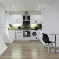 Compact and Central 1BR Apartment in Leicester