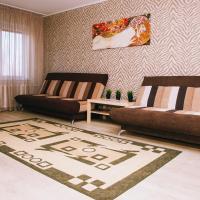 Apartamenty Kalina na Nikitina 32