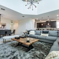 4740 Storey Lake Resort 5 Bedroom Villa