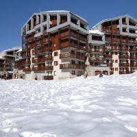 Hameau du Borsat - Alpes-Horizon