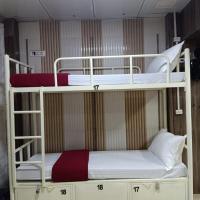 kurla dormitory