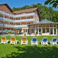 PTI Hotel Eichwald