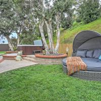Wonderful Solana Beach House w/ Pvt. Yard+Hot Tub!