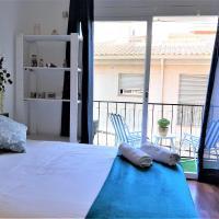 Apartamento CALELLA-BEACH