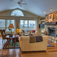 Harbor Springs Family Home w/Access to Clubhouse!