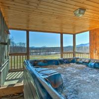 Bethel Home w/ Hot Tub - Minutes to Outdoor Areas!