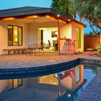 Luxury Home w/ Pool - Walk to Old Town Scottsdale!