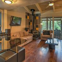 Cozy Incline Village Condo Minutes from Lake Tahoe