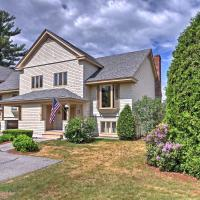 Gorgeous Jackson Townhome on Wentworth Golf Course