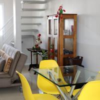 Casa na Praia do Campeche- Floripa