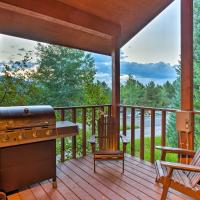 NEW! Steamboat Springs Condo w/Deck - Mins to Mtn!