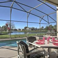 Kissimmee House w/ Private Covered Pool!