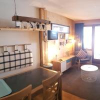 Appartement Résidence Ours Blanc Alpe d'Huez
