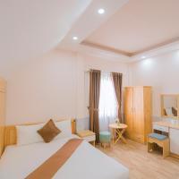 My Hy Hotel Dalat