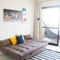 Excelente apartamento, reformado, no Rio Vermelho!