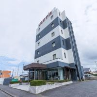 OYO Hotel Sawara North Hotel Katori