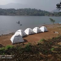 Bhandardra King Surrya no 1 Camping