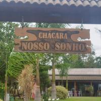CHÁCARA NOSSO SONHO